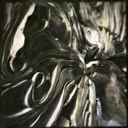 """Flow"" 10″ x 10″ ed. of 9"